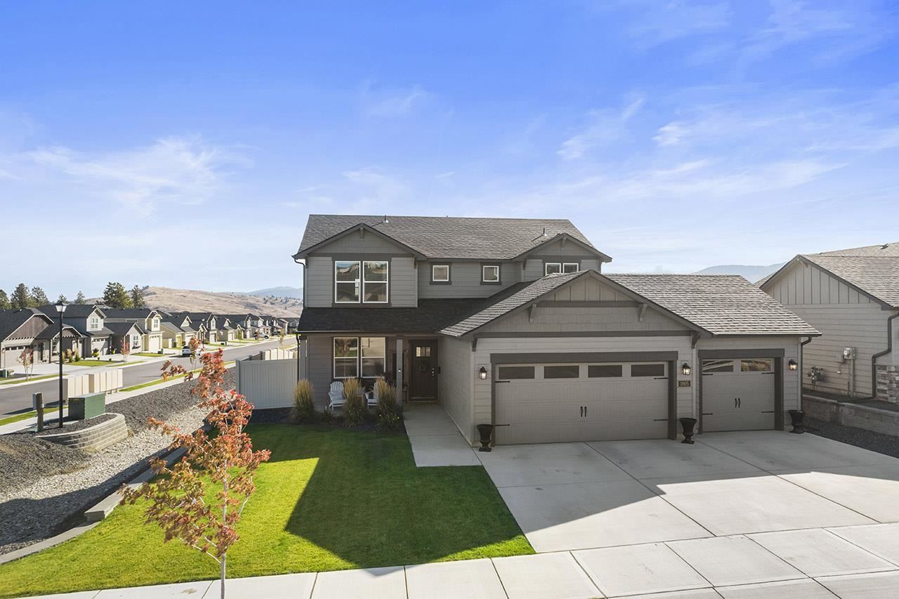 1805 S Greenacres St, Spokane Valley, WA 99016 - #: 202122922