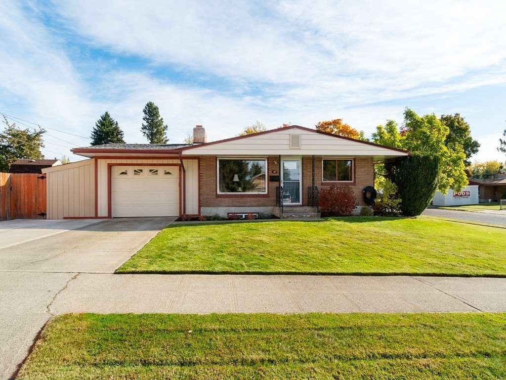 6110 N F St, Spokane, WA 99205 - #: 202023925