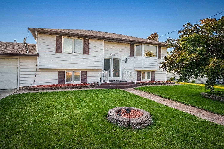 1110 S Whipple Rd, Spokane Valley, WA 99206 - #: 202121925