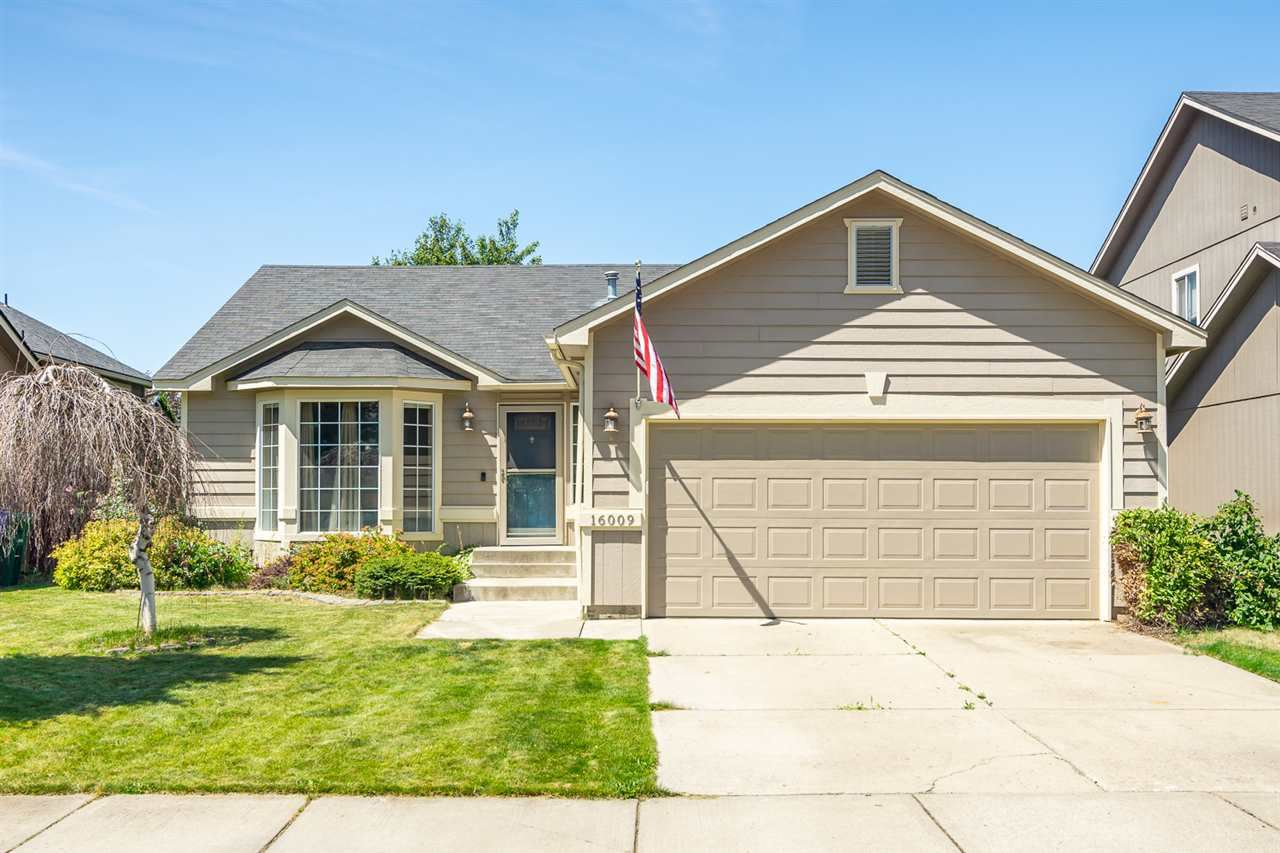 16009 N Franklin St, Spokane, WA 99208 - #: 202018927