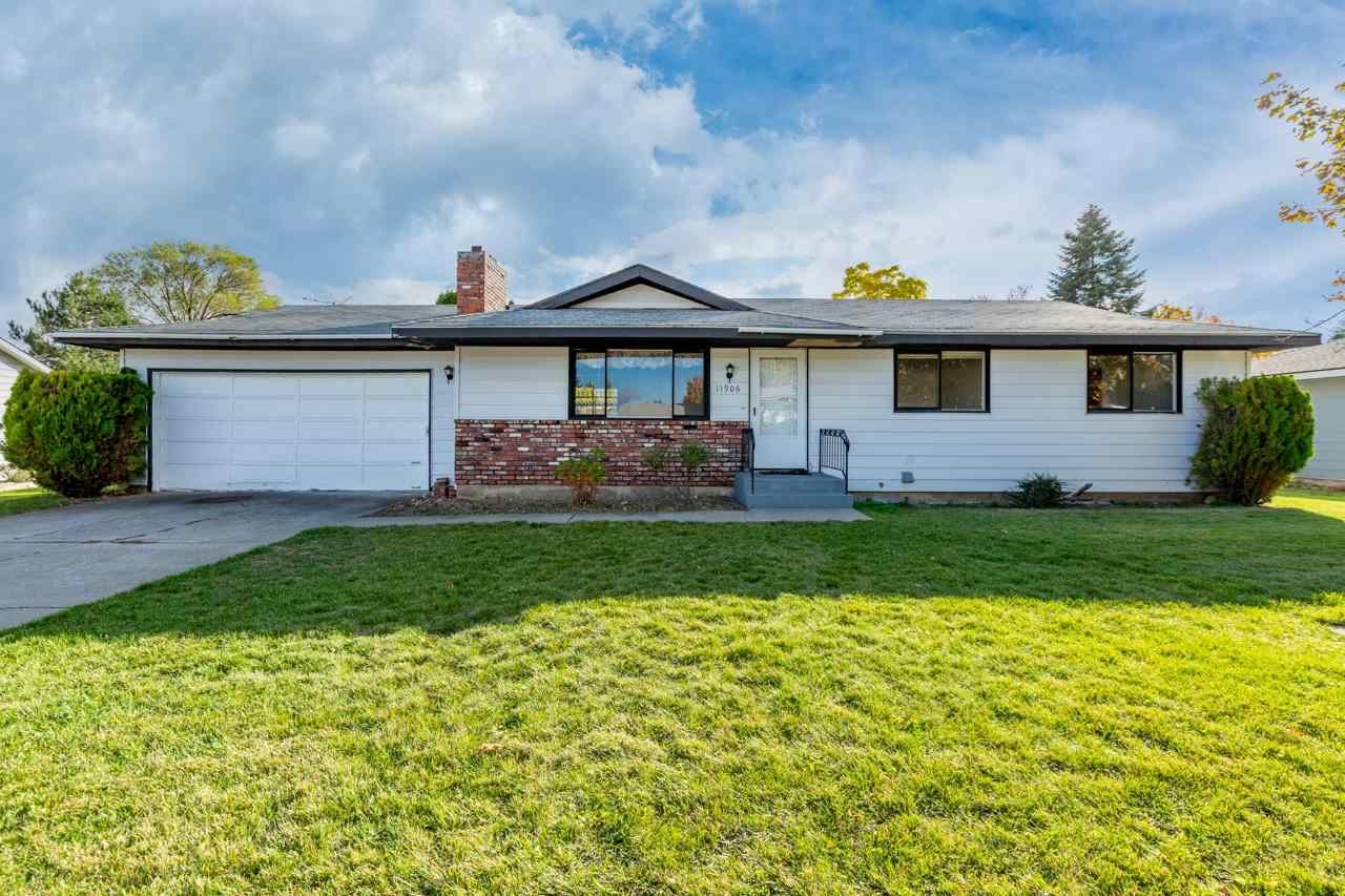 11906 E 31st Ave, Spokane Valley, WA 99206 - #: 202023927