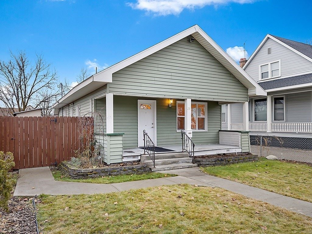 21 W Knox Ave, Spokane, WA 99205 - #: 202025928