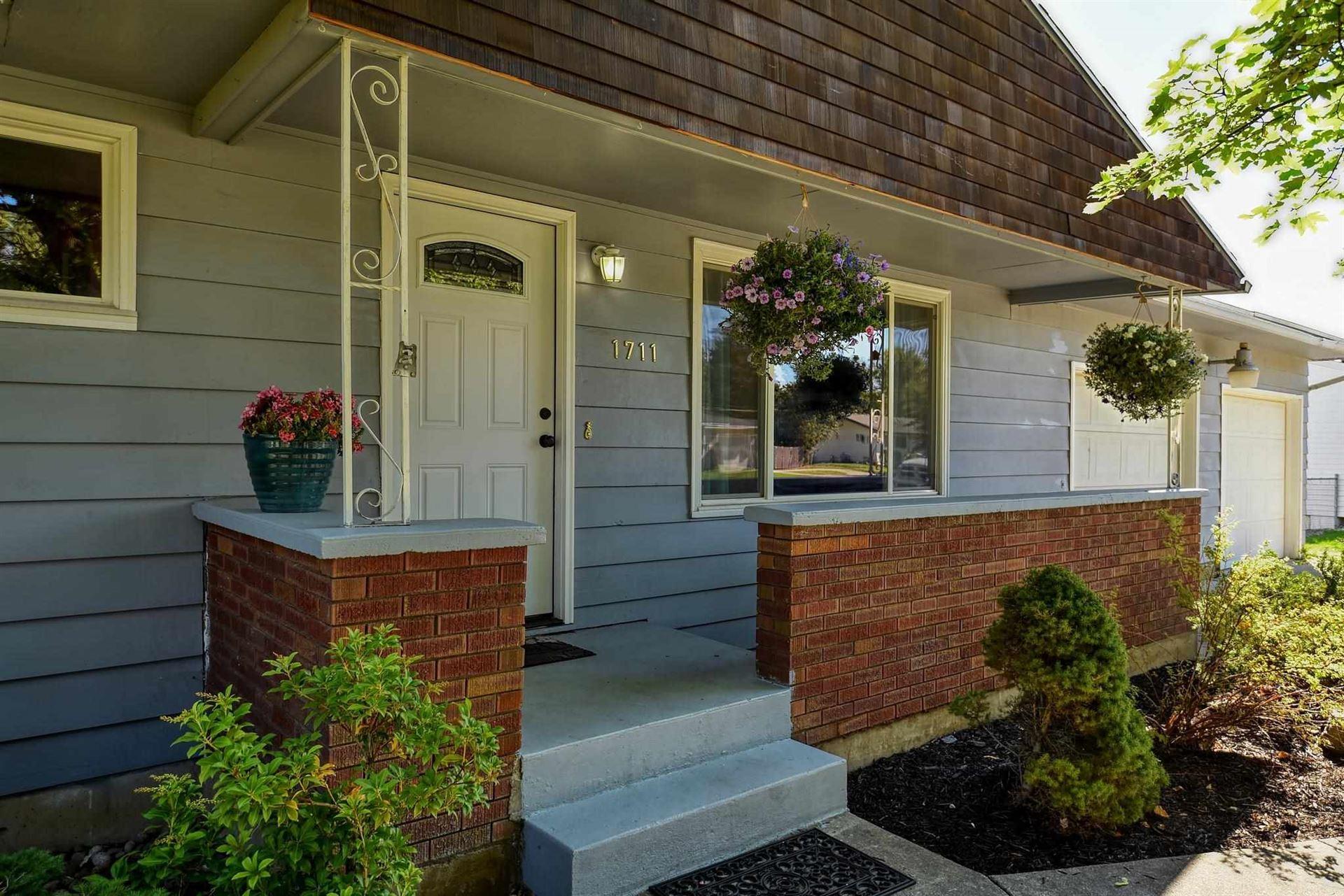 1711 S Bolivar Rd, Spokane Valley, WA 99037 - #: 202122928