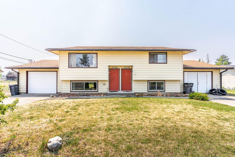 13724 E Mission Ave, Spokane Valley, WA 99216 - #: 202118929