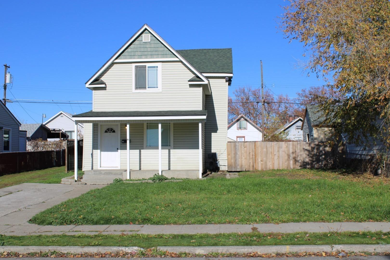 210 W Montgomery Ave, Spokane, WA 99205-4841 - #: 202119929