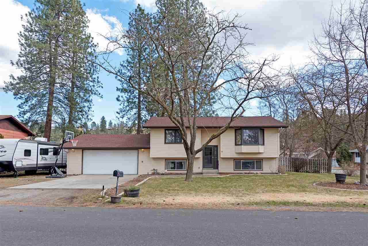 6110 N HARTLEY St, Spokane, WA 99208 - #: 202012930