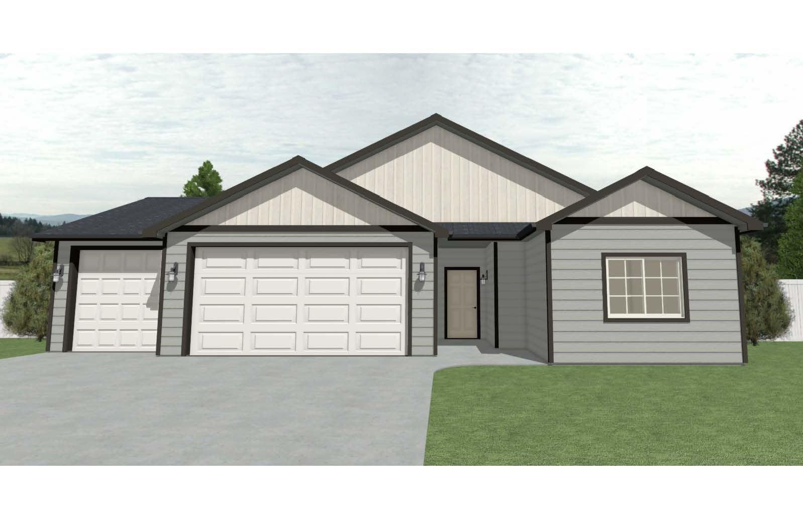 8470 N Oak St, Spokane, WA 99208 - #: 202112930