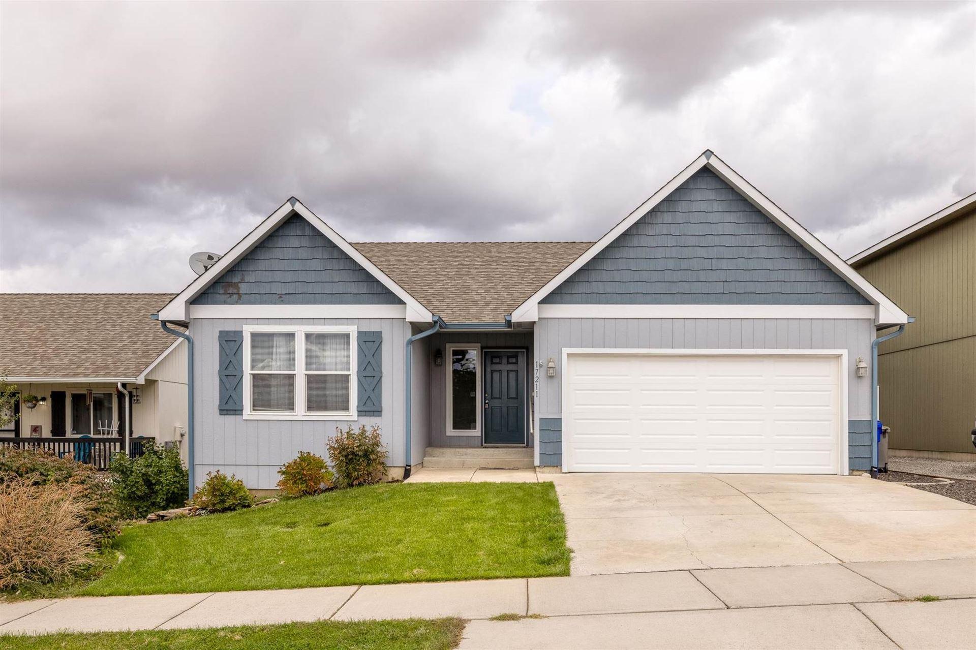 17211 E Knox Ave, Spokane Valley, WA 99016 - #: 202122930