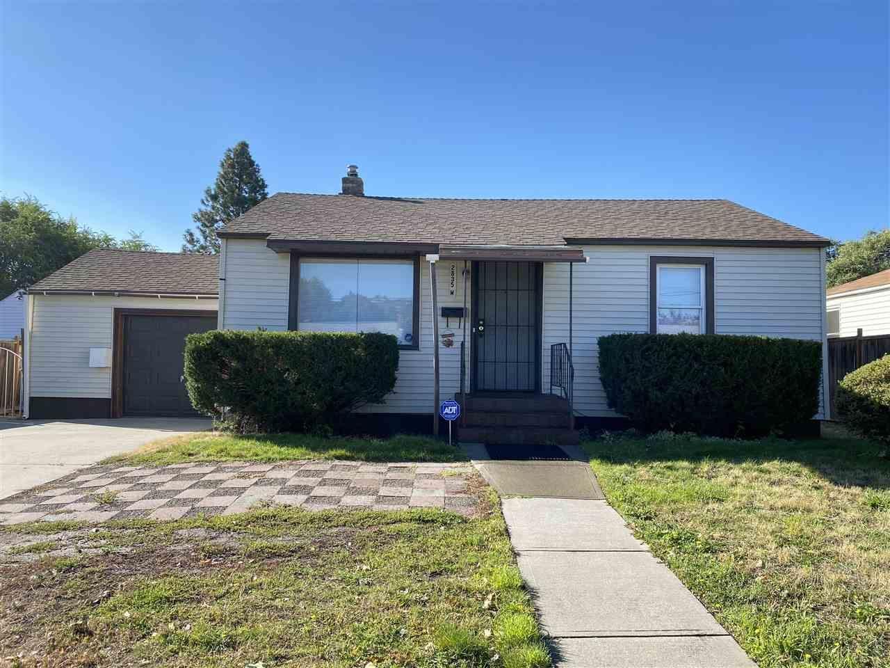 2835 W Francis Ave, Spokane, WA 99205 - #: 202021931