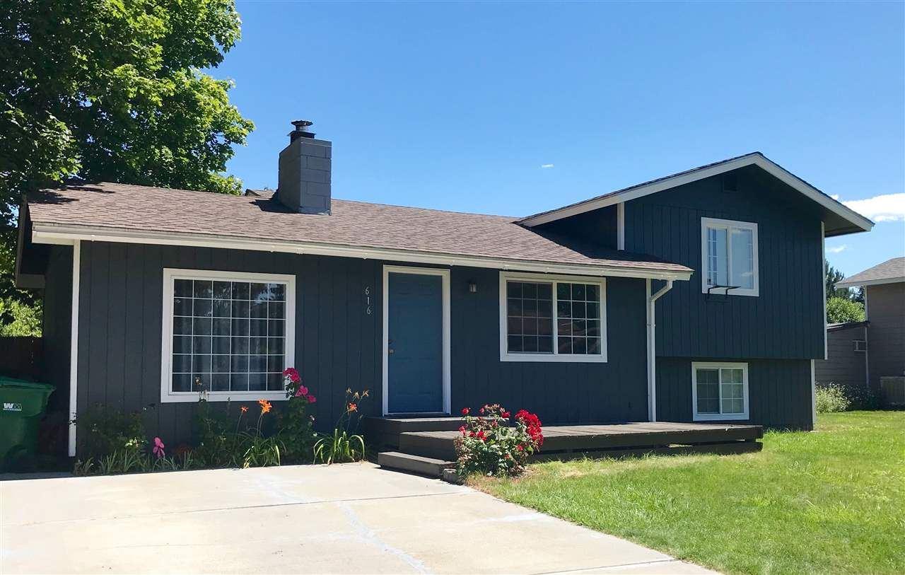 616 N Moore Rd, Spokane Valley, WA 99037 - #: 202018932