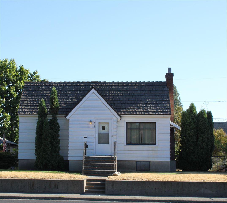 508 E Wellesley Ave, Spokane, WA 99207 - #: 202021933