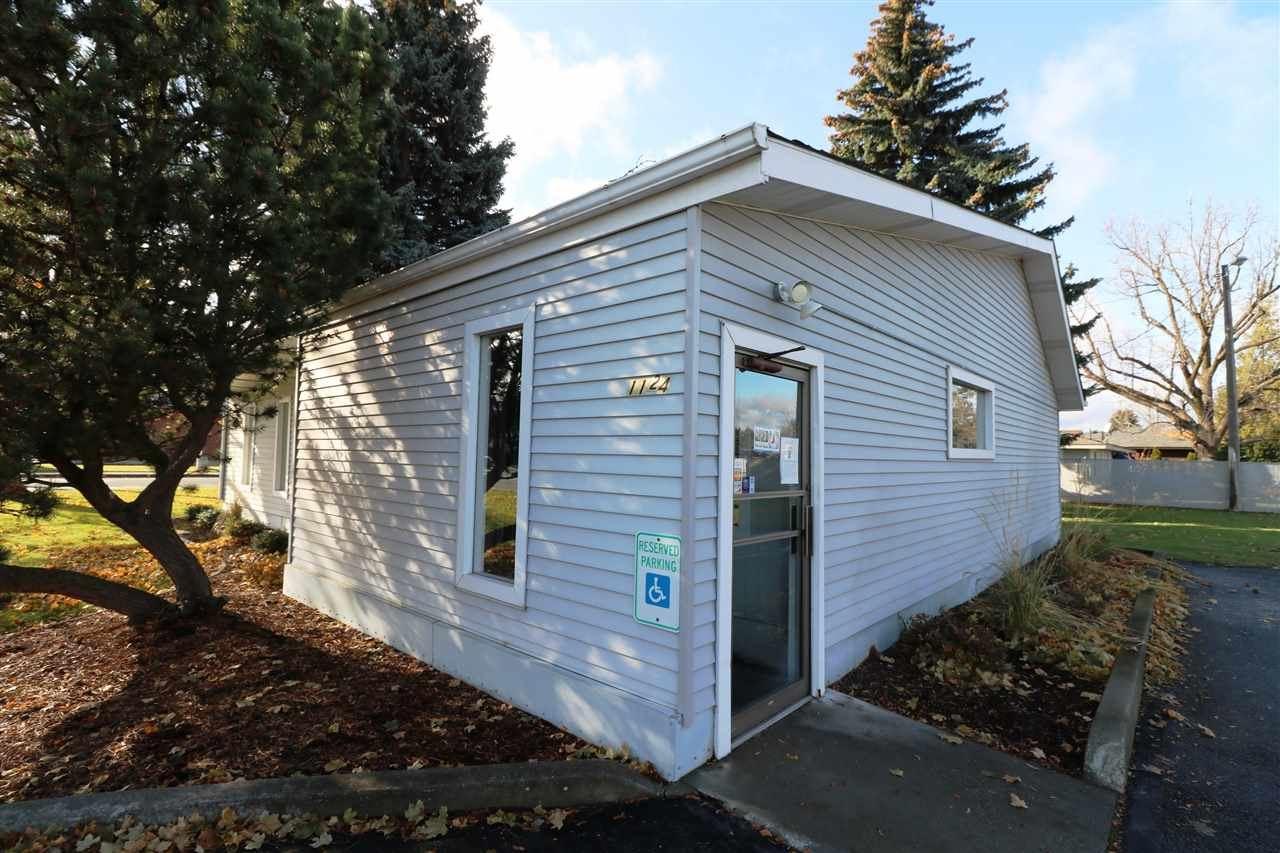 1124 S Pines Rd, Spokane Valley, WA 99206 - #: 202024933