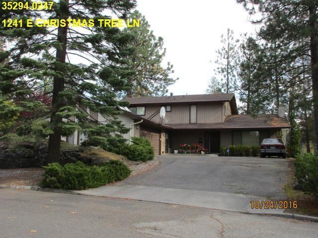 1241 E Christmas Tree Ln, Spokane, WA 99203 - #: 202017934
