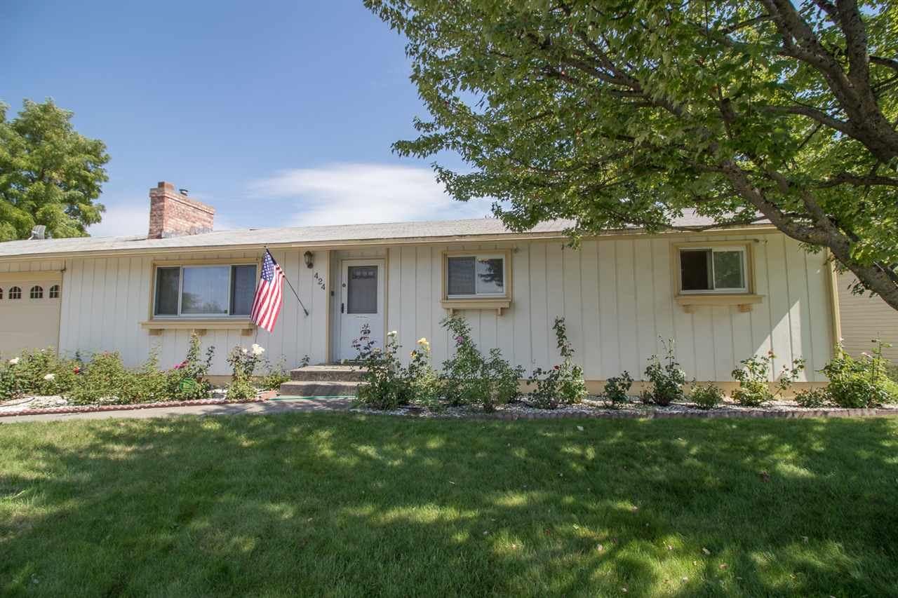 424 N Moore Rd, Spokane Valley, WA 99037 - #: 202020935