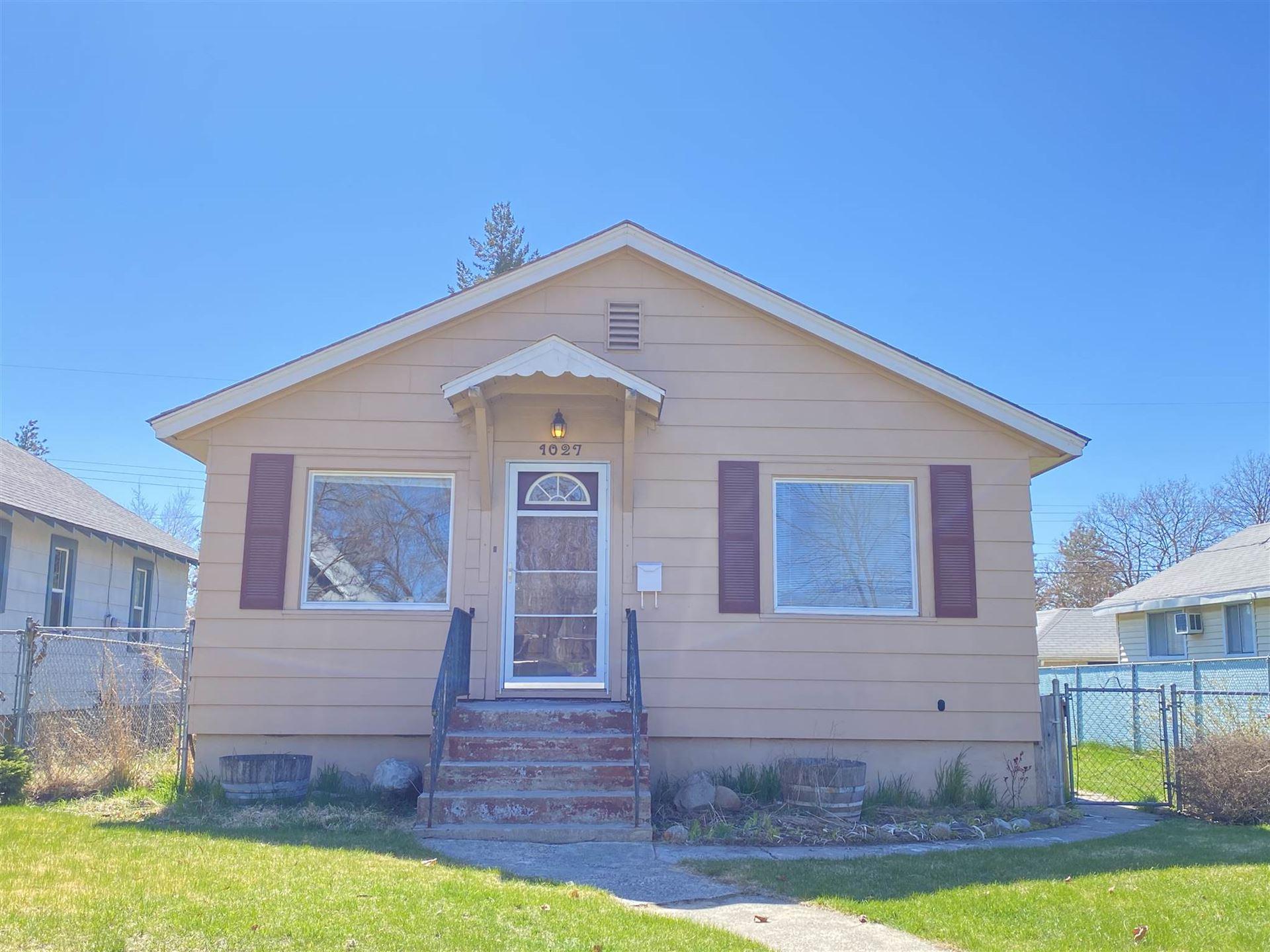 1027 W Providence Ave, Spokane, WA 99205 - #: 202113935