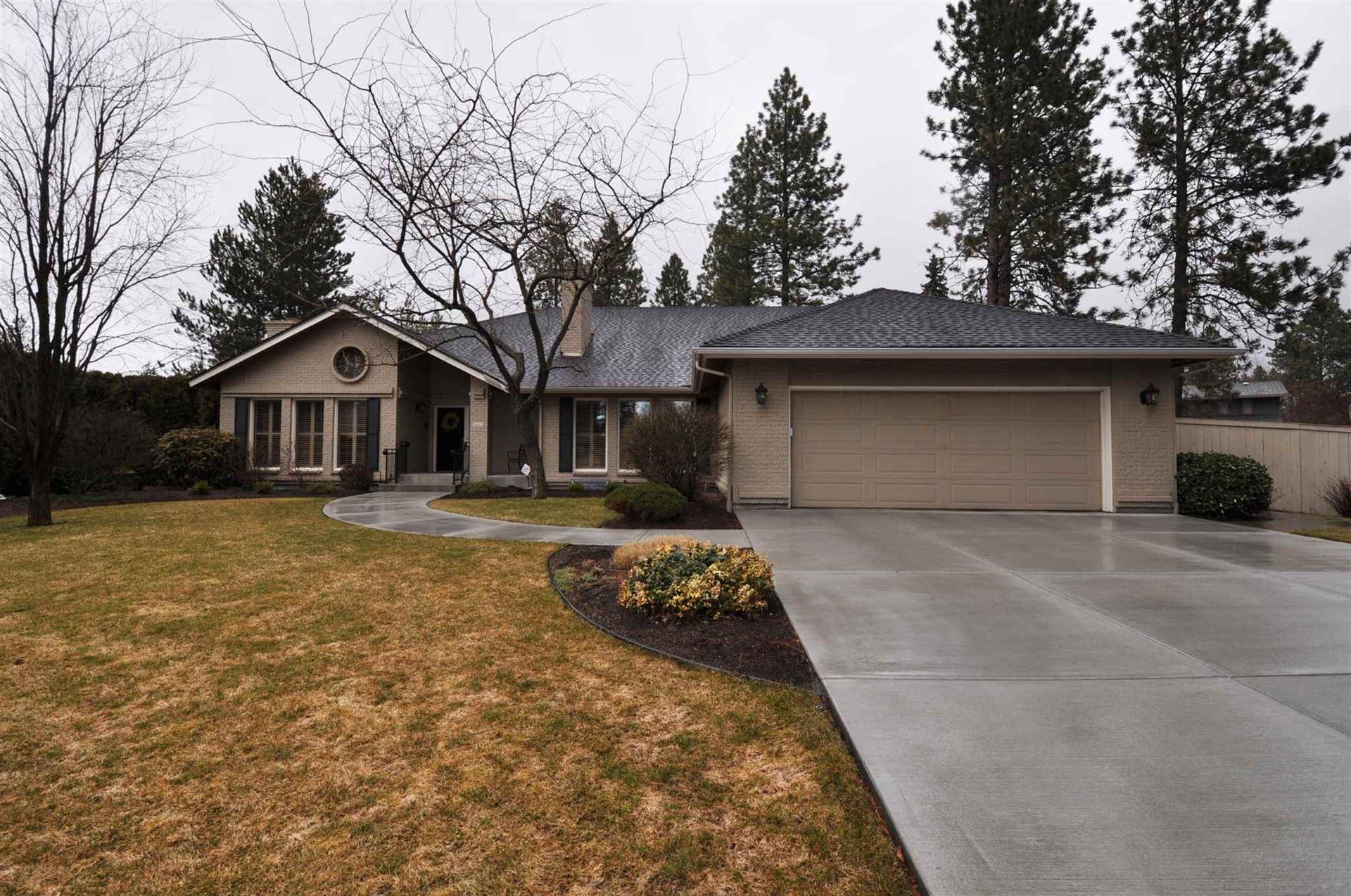 3423 S Saxon Ct, Spokane, WA 99203 - #: 202112936