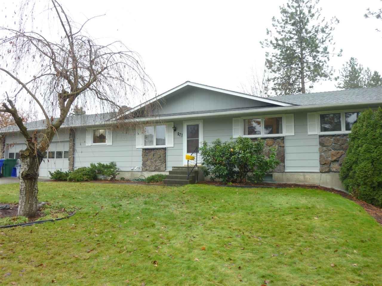 627 W Woodway Ave, Spokane, WA 99218-2657 - #: 202024937