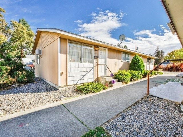 718- 720 E North Ave #Portfolio of 3 Prope, Spokane, WA 99207 - #: 202023939