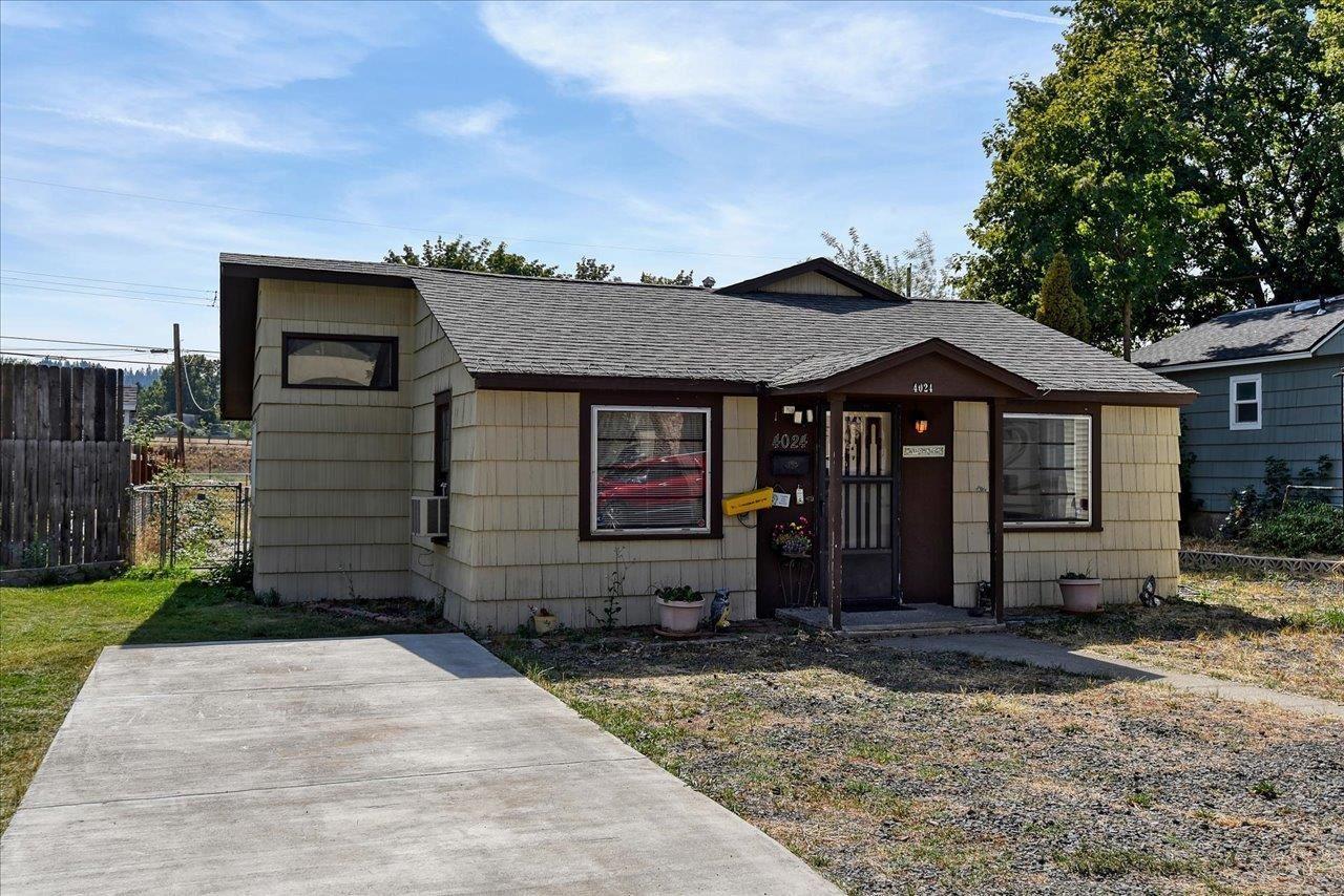 4024 E Pacific Ave, Spokane, WA 99202 - #: 202121939