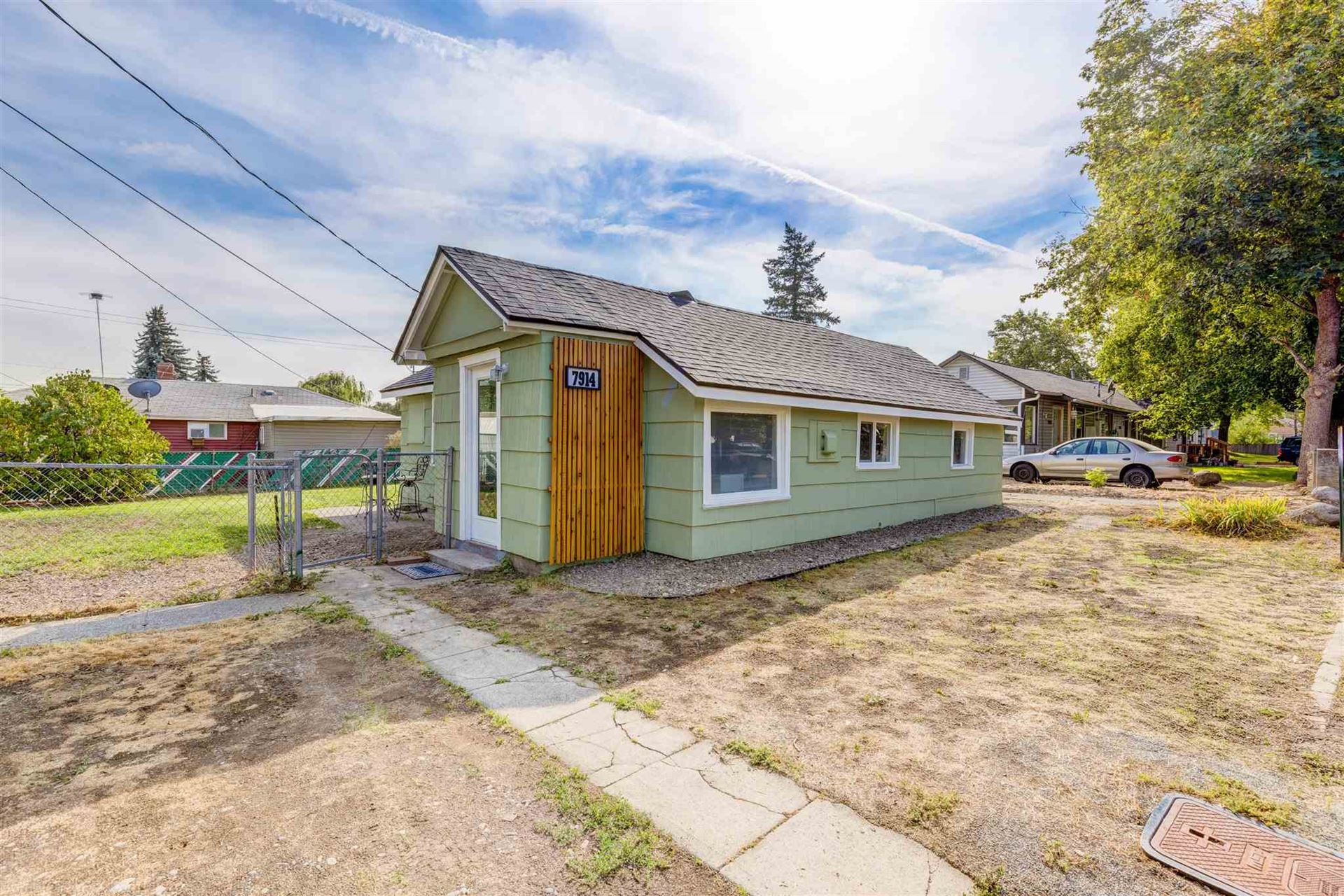 7914 E Euclid Ave, Spokane, WA 99212 - #: 202121940