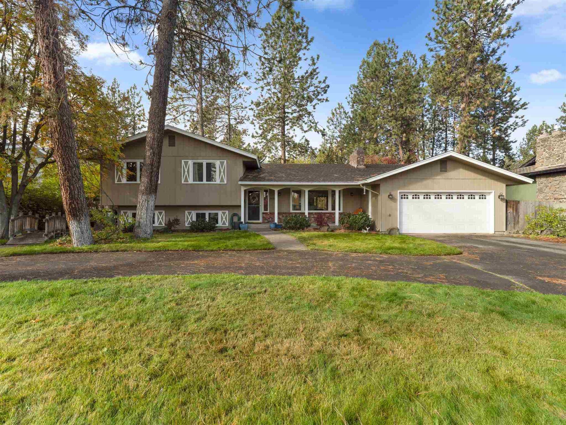 3606 S Bernard St, Spokane, WA 99203 - #: 202123944