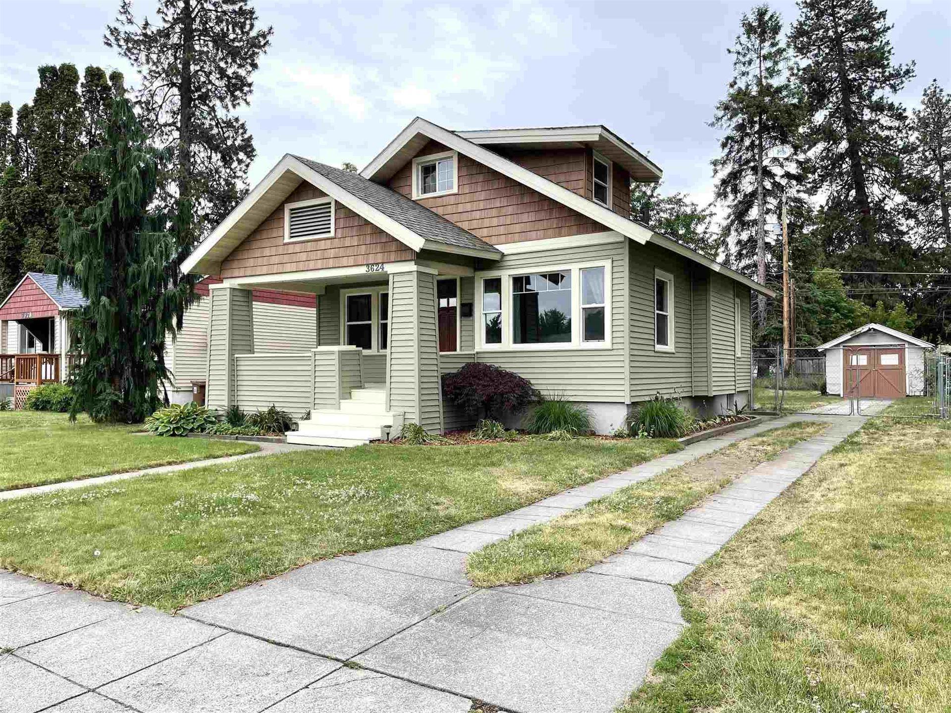 3624 E 6th Ave, Spokane, WA 99202 - #: 202116945