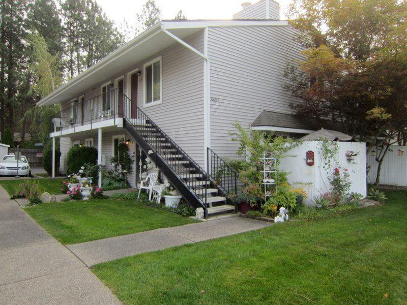 8604 N Mayfair St #8, Spokane, WA 99208-5964 - #: 202023946