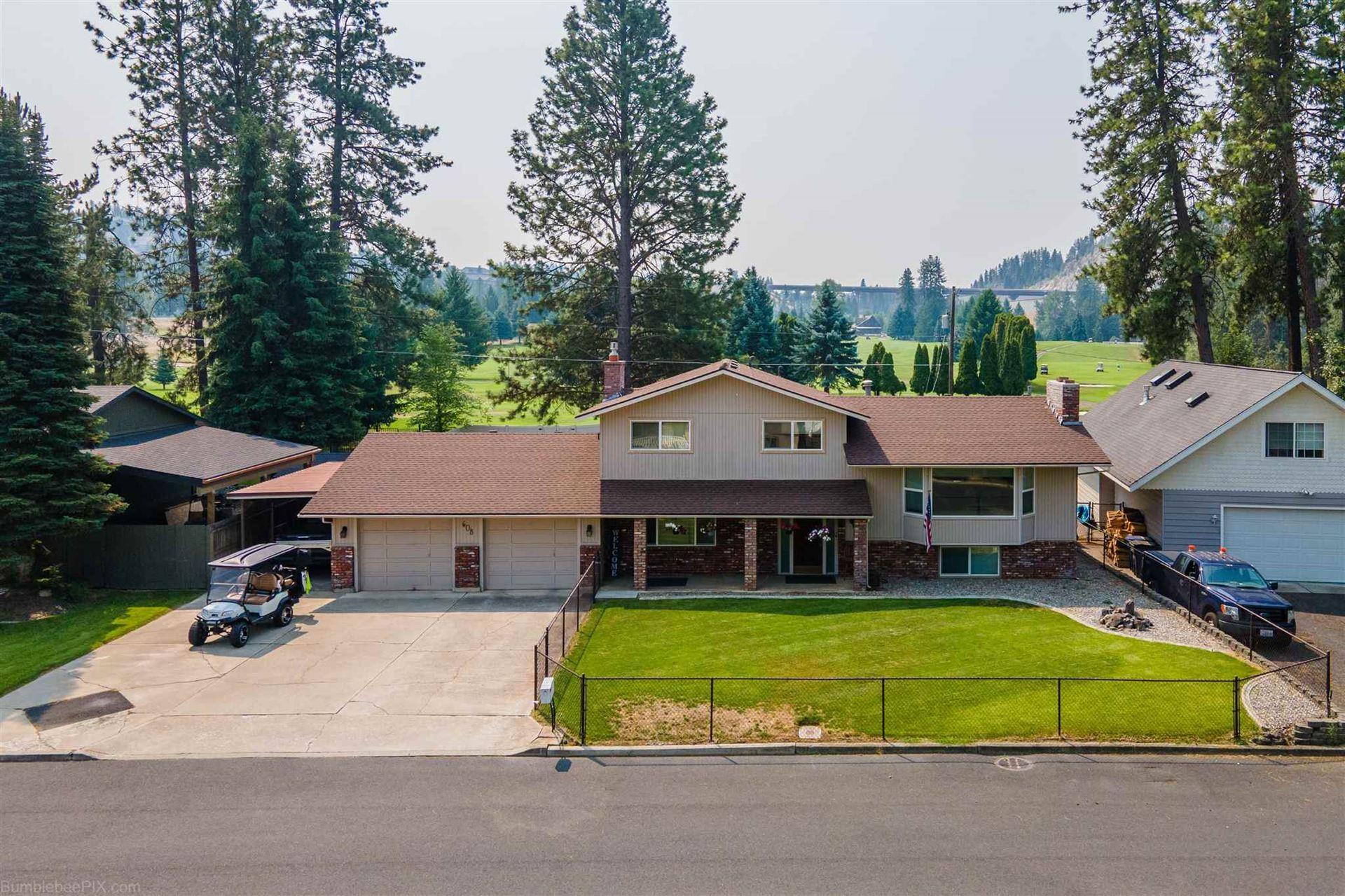 608 E Brentwood Dr, Spokane, WA 99208 - #: 202121947