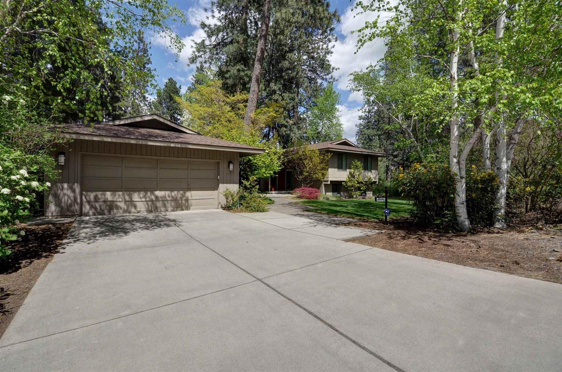 1829 E PINECREST Rd, Spokane, WA 99203 - #: 202114948
