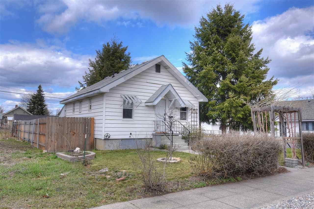 1129 E Everett Ave, Spokane, WA 99207 - #: 202012950