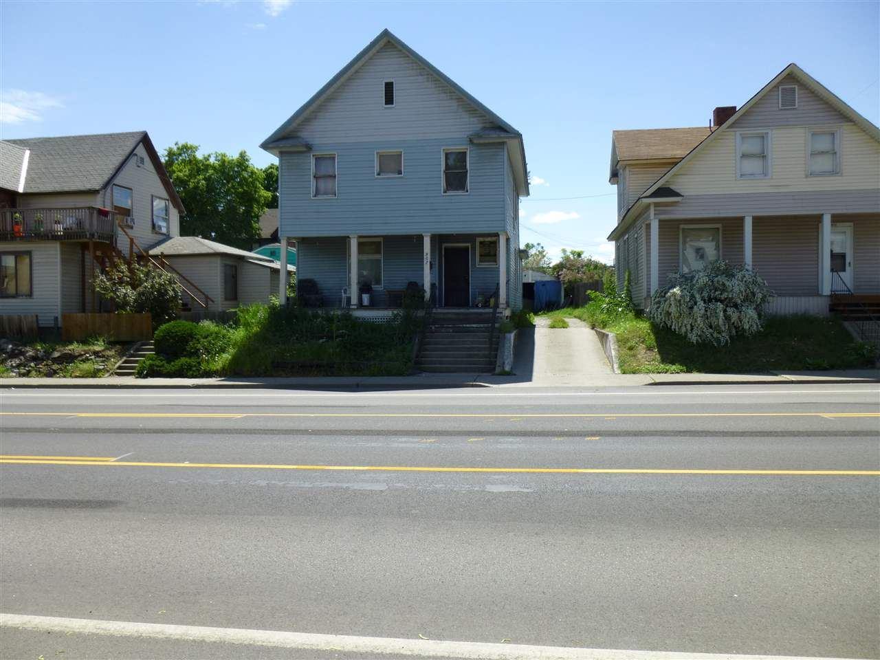 907 W Maxwell Ave, Spokane, WA 99201 - #: 202014950