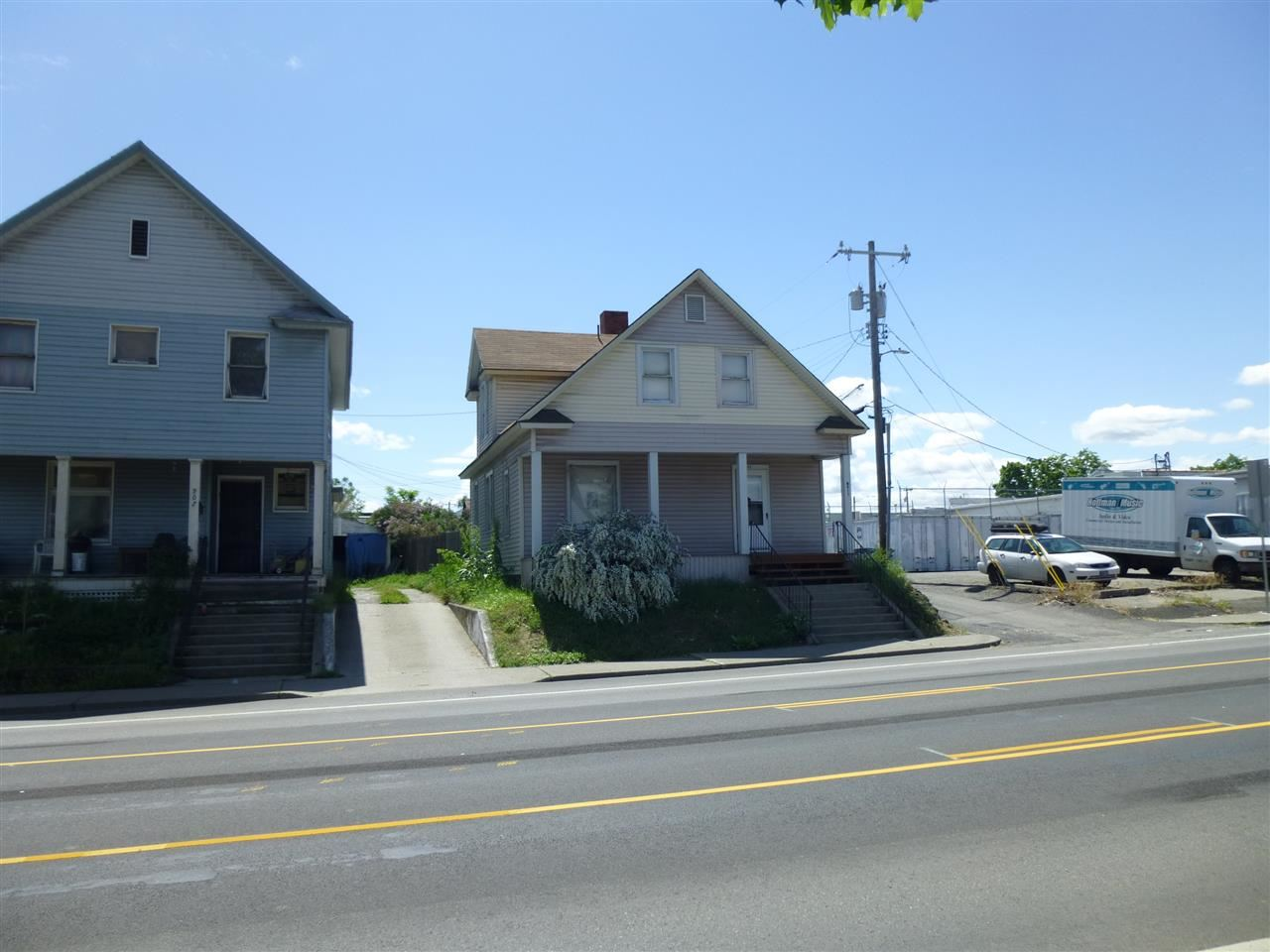 911 W Maxwell Ave, Spokane, WA 99201 - #: 202014951