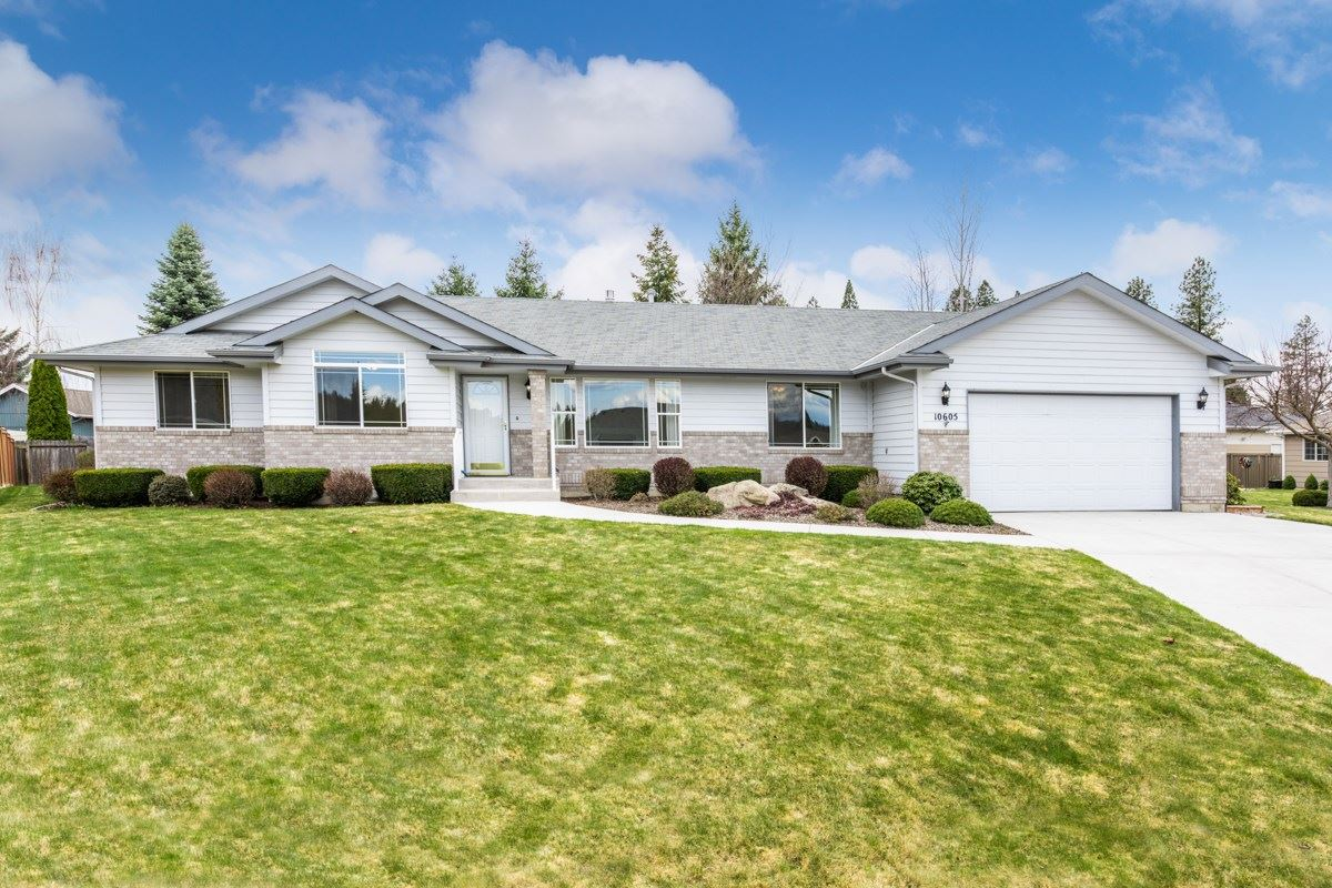 10605 Windham Ct, Spokane, WA 99208 - #: 202113951