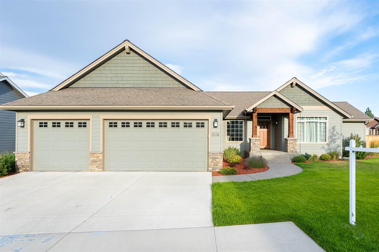5603 S Copper Ridge Blvd, Spokane, WA 99224 - #: 202020952