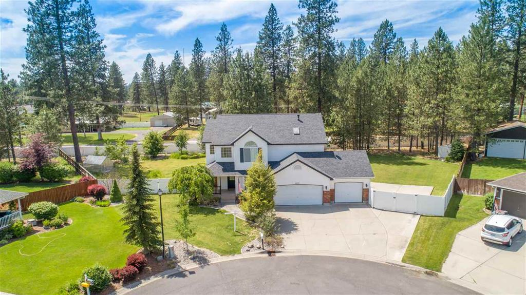 4307 E Woodglen, Mead, WA 99021 - #: 201922953