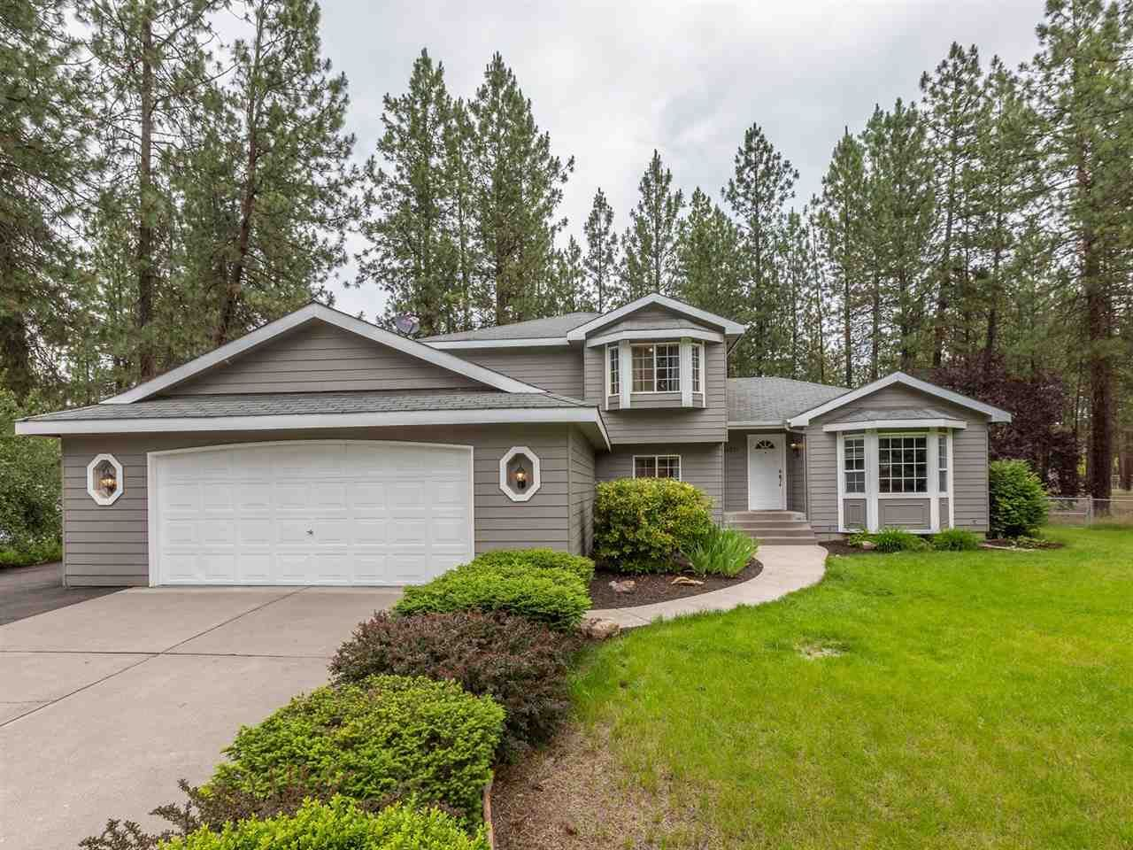 16925 N Hummingbird Ln, Nine Mile Falls, WA 99026 - #: 202017953