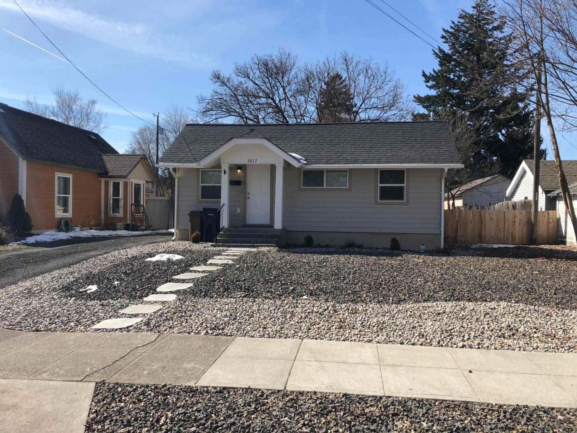 5017 N Stone St, Spokane, WA 99207 - #: 202110955