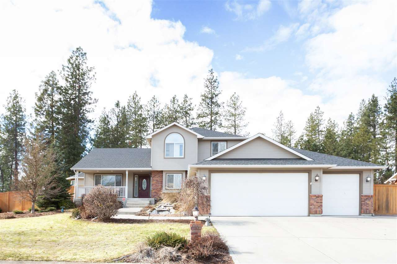 16015 N Chronicle Ln, Colbert, WA 99005 - #: 202012956
