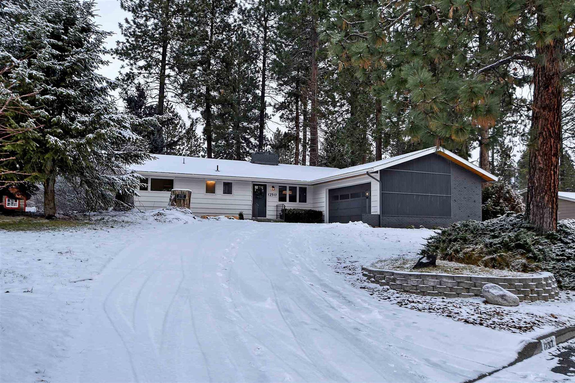12317 E 20th Ave, Spokane Valley, WA 99216 - #: 202110956