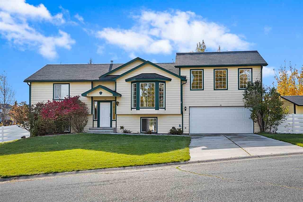 910 E Country Hill Ct, Spokane, WA 99208 - #: 202023957