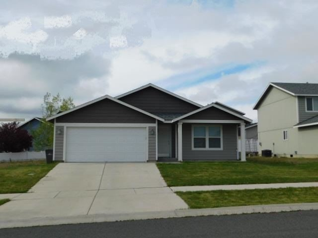 13315 W Whitetip Ave, Airway Heights, WA 99001 - #: 202012958