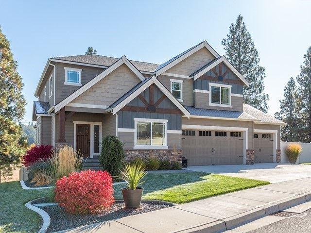 13408 E Copper River Ln, Spokane, WA 99206-7068 - #: 202014958