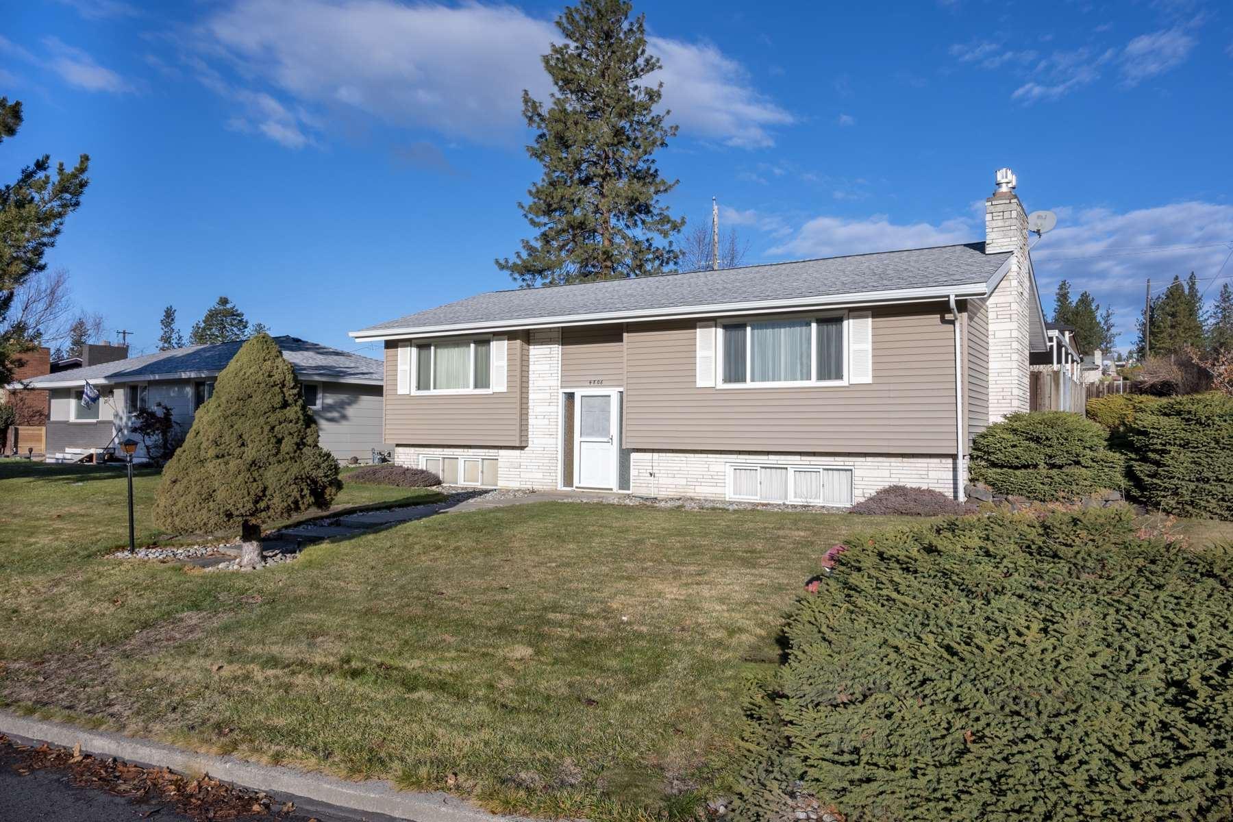 4806 W Rosewood Ave, Spokane, WA 99208-373 - #: 202025961