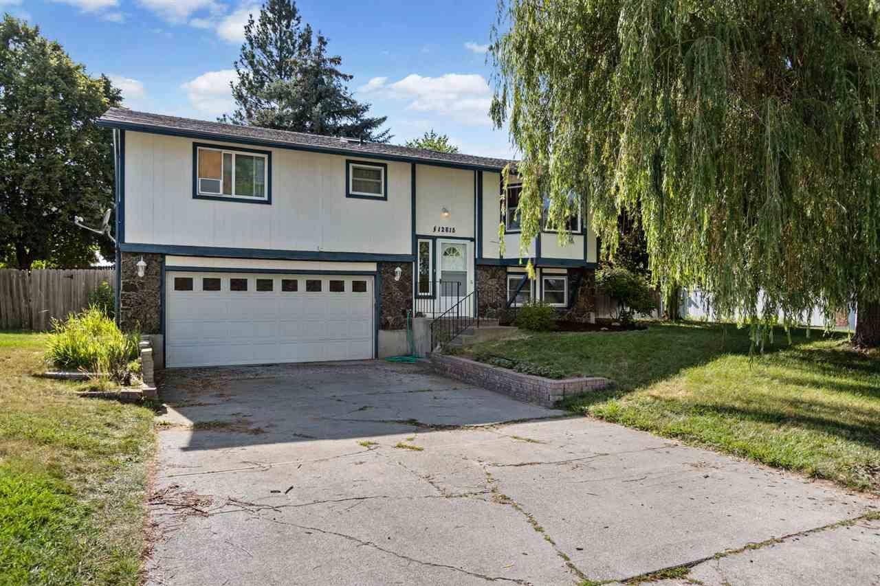 12615 N Meadowlark St, Spokane, WA 99021-9241 - #: 202018962