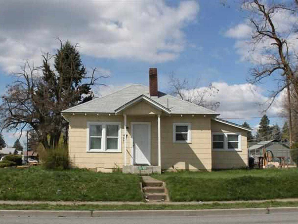 4403 N Nevada St, Spokane, WA 99207 - #: 202010964