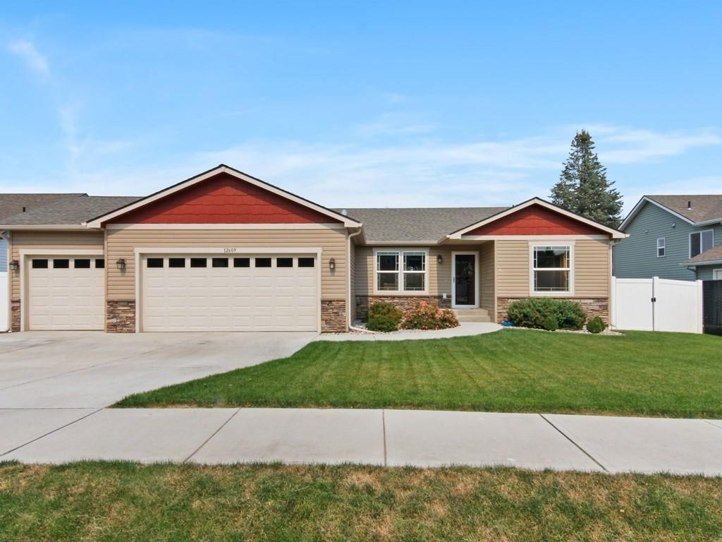 12609 E 12th Ave, Spokane Valley, WA 99216 - #: 202121964