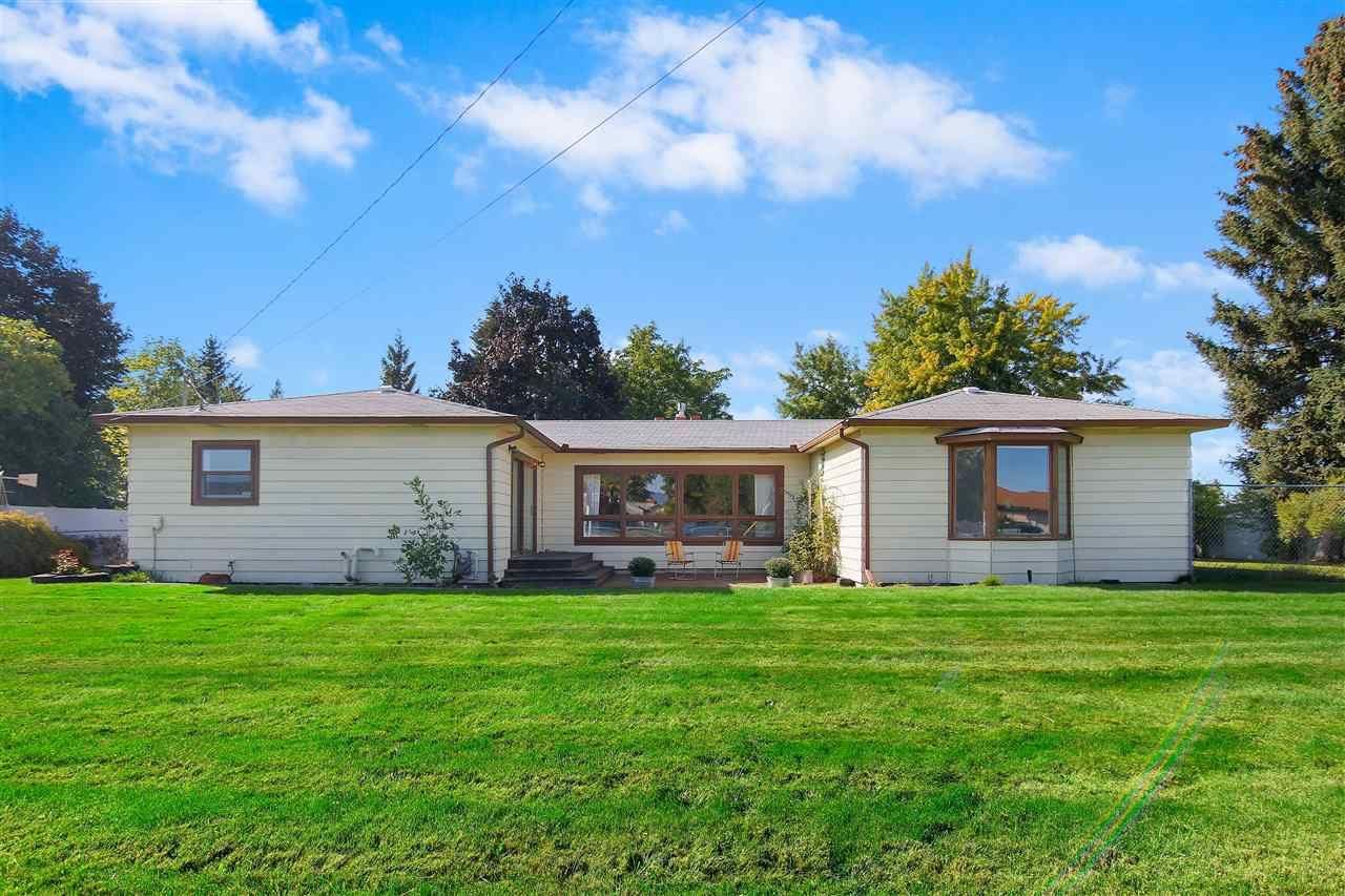422 S Evergreen Rd, Spokane Valley, WA 99216 - #: 202022967