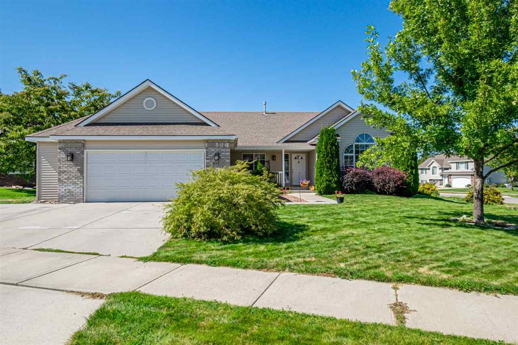 602 S Holiday, Spokane Valley, WA 99016 - #: 201922968