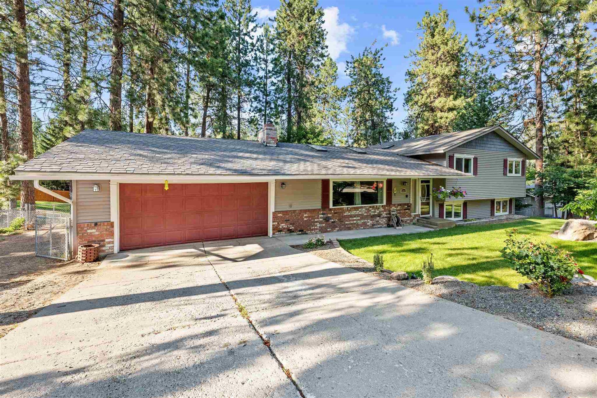 10915 E 44 TH Ave, Spokane Valley, WA 99206-9412 - #: 202118968
