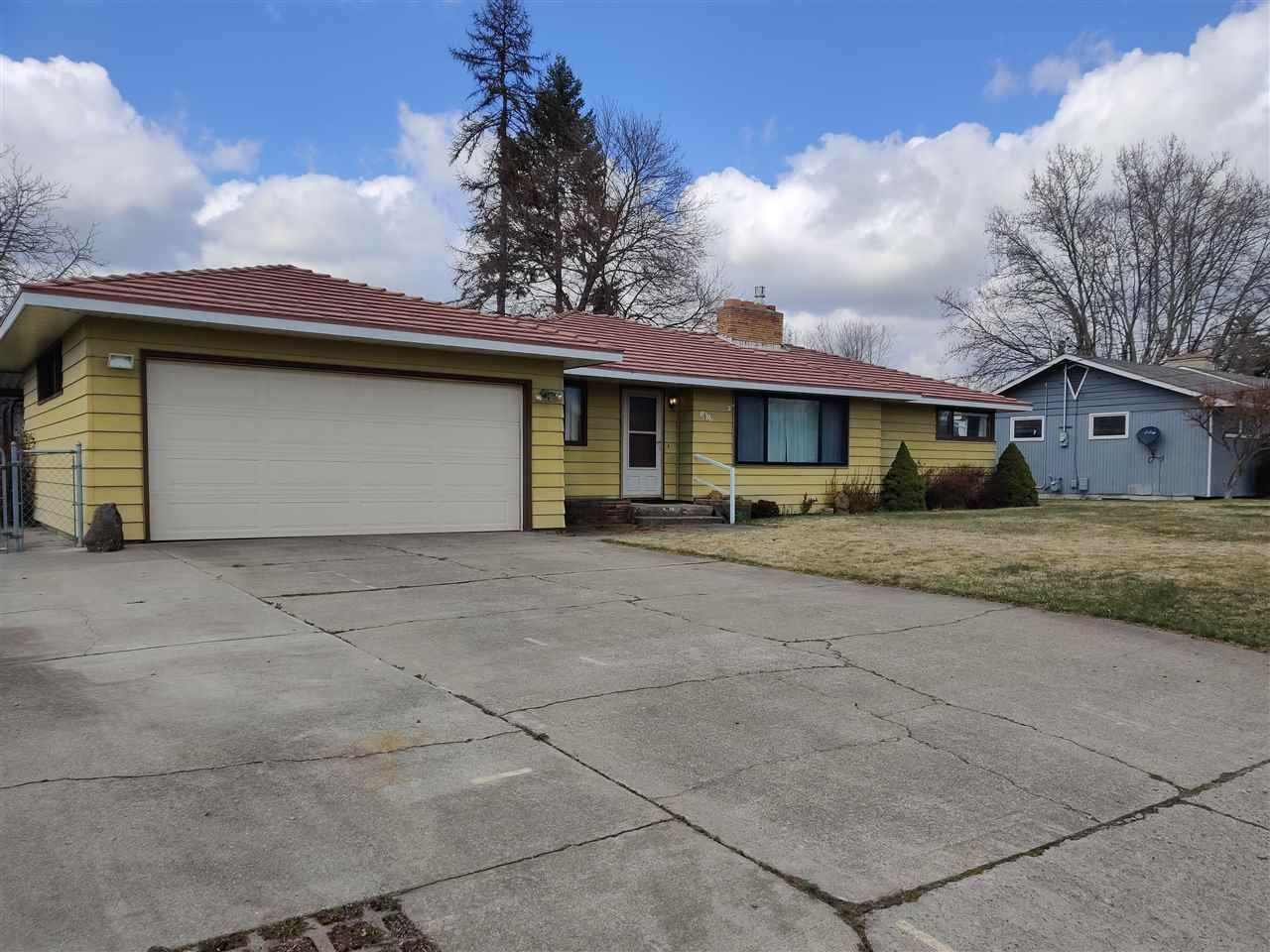 1617 N Farr Rd, Spokane Valley, WA 99206 - #: 202013971